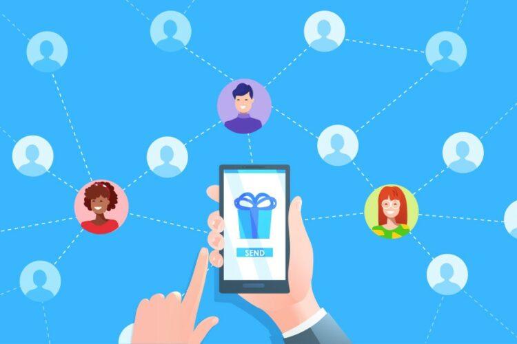 Chương trình khách hàng giới thiệu khách hàng