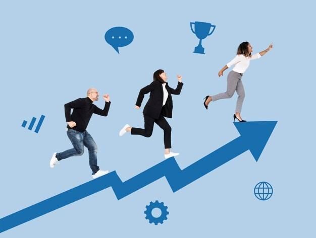 growth hacking- Cách thức tăng trưởng đột phá