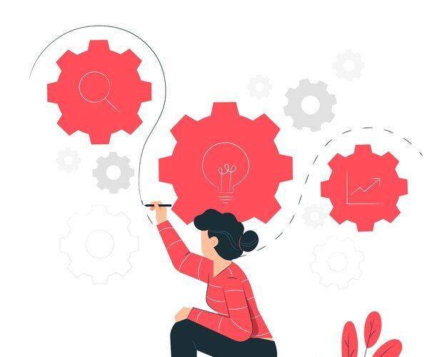 quy trình chuyển đổi số cho doanh nghiệp vừa và nhỏ