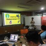 học vien thuc hanh phan tich case study chuyển đổi sô